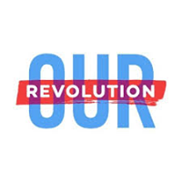 Our Revolution/Democracy Rising